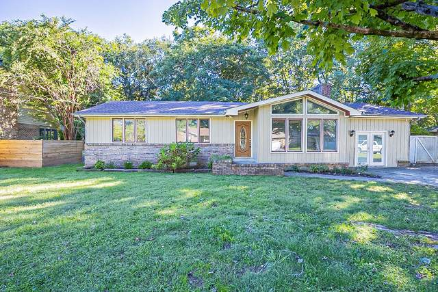 102 Patrick Ave, Franklin, TN 37064 (MLS #RTC2295812) :: RE/MAX Homes and Estates, Lipman Group
