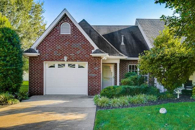 302 Mayfield Dr, Smyrna, TN 37167 (MLS #RTC2295820) :: John Jones Real Estate LLC