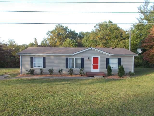 2832 Highway 12 N, Chapmansboro, TN 37035 (MLS #RTC2295825) :: Nelle Anderson & Associates
