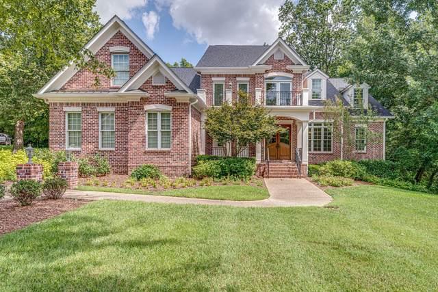 1007 Blakefield Dr, Brentwood, TN 37027 (MLS #RTC2295833) :: John Jones Real Estate LLC