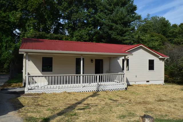 105 Cascade Ave, Mc Minnville, TN 37110 (MLS #RTC2295836) :: John Jones Real Estate LLC