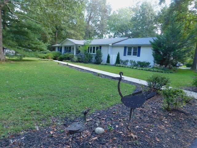 404 Hood Dr, Tullahoma, TN 37388 (MLS #RTC2295843) :: Village Real Estate