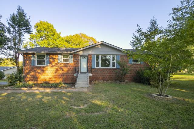 400 Highland Drive, Old Hickory, TN 37138 (MLS #RTC2295858) :: John Jones Real Estate LLC