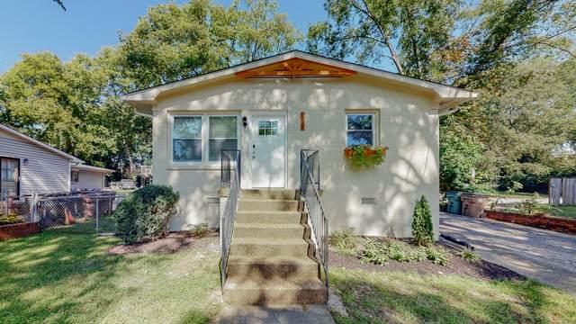517 Haynes St, Nashville, TN 37207 (MLS #RTC2295860) :: Nashville Home Guru
