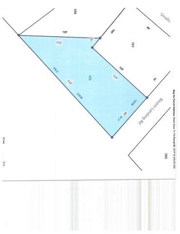 0 Black Bass Trail, Charlotte, TN 37036 (MLS #RTC2295868) :: Village Real Estate