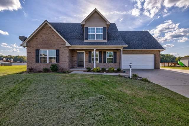 2806 Dusenburg Dr, Christiana, TN 37037 (MLS #RTC2295887) :: Nashville Home Guru