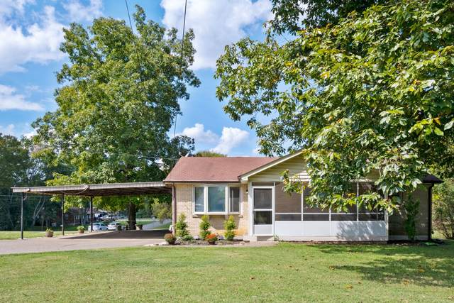 141 Greenfield Dr, La Vergne, TN 37086 (MLS #RTC2295890) :: John Jones Real Estate LLC