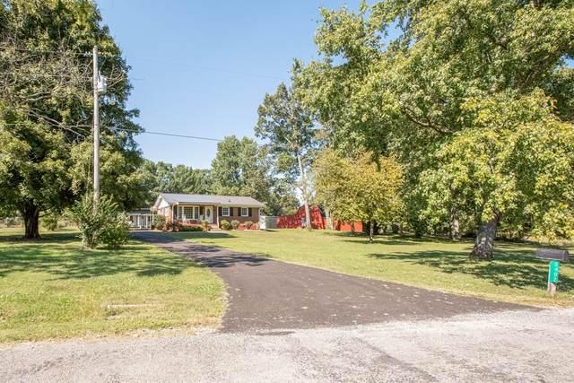 2402 Bob Cheek Rd, Lewisburg, TN 37091 (MLS #RTC2295895) :: EXIT Realty Lake Country