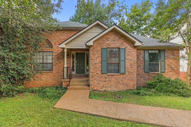3462 Cobble St, Nashville, TN 37211 (MLS #RTC2295899) :: The Home Network by Ashley Griffith