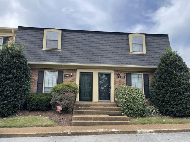 5786 Stone Brook Dr, Brentwood, TN 37027 (MLS #RTC2295904) :: John Jones Real Estate LLC