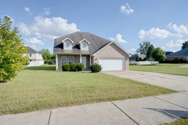 1210 Timber Creek Dr, Murfreesboro, TN 37128 (MLS #RTC2295906) :: John Jones Real Estate LLC