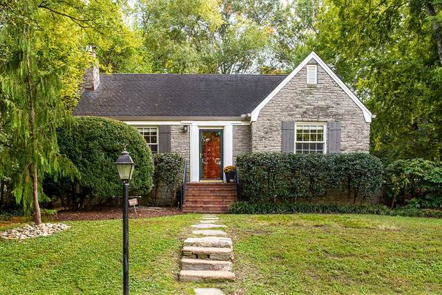 1711 Warfield Dr, Nashville, TN 37215 (MLS #RTC2295914) :: Exit Realty Music City