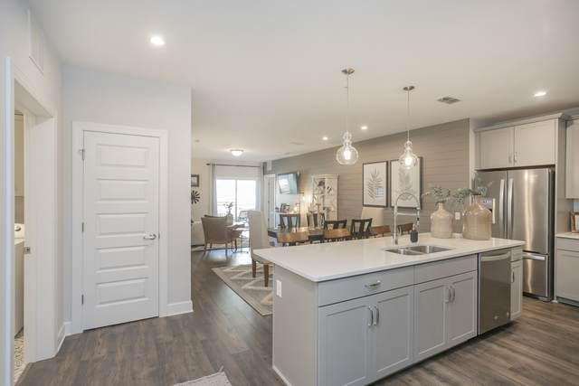 141 Saundersville Road #1201, Hendersonville, TN 37075 (MLS #RTC2295929) :: Team Wilson Real Estate Partners