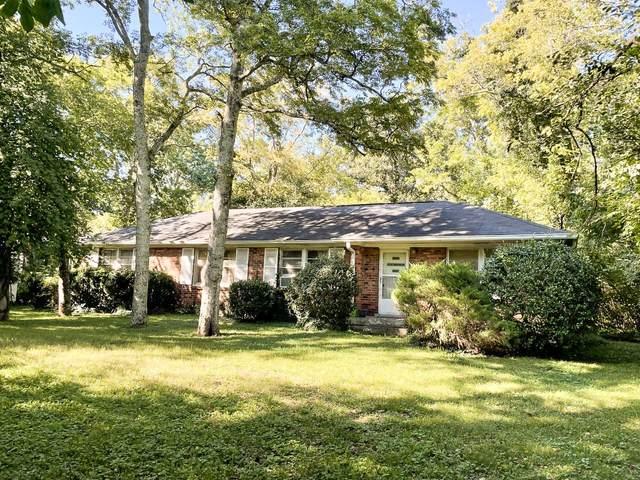 3702B Estes Rd, Nashville, TN 37215 (MLS #RTC2295943) :: Fridrich & Clark Realty, LLC