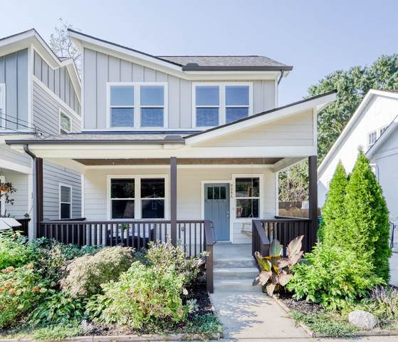 908A Burchwood Ave, Nashville, TN 37216 (MLS #RTC2295961) :: John Jones Real Estate LLC