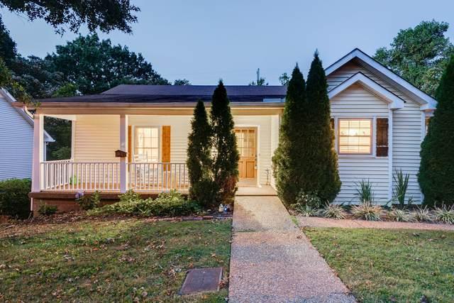 5440 Village Way, Nashville, TN 37211 (MLS #RTC2296003) :: Re/Max Fine Homes