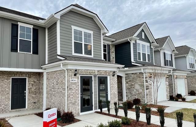 2441 Salem Creek Court, Murfreesboro, TN 37128 (MLS #RTC2296005) :: John Jones Real Estate LLC