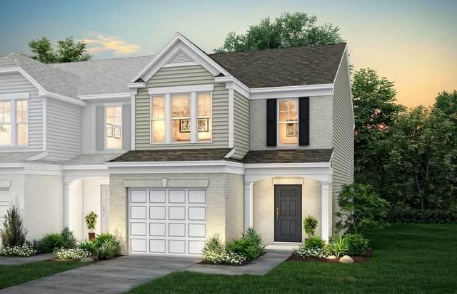 2445 Salem Creek Court, Murfreesboro, TN 37128 (MLS #RTC2296007) :: John Jones Real Estate LLC