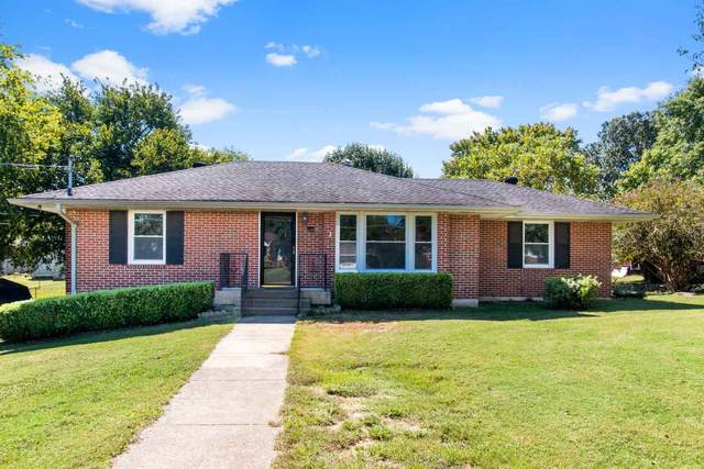 609 Clyde St, Lewisburg, TN 37091 (MLS #RTC2296015) :: John Jones Real Estate LLC