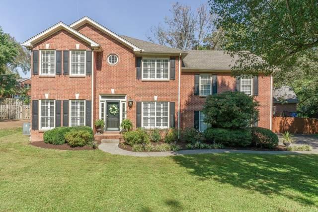 104 Montcastle Ct, Nashville, TN 37221 (MLS #RTC2296019) :: John Jones Real Estate LLC
