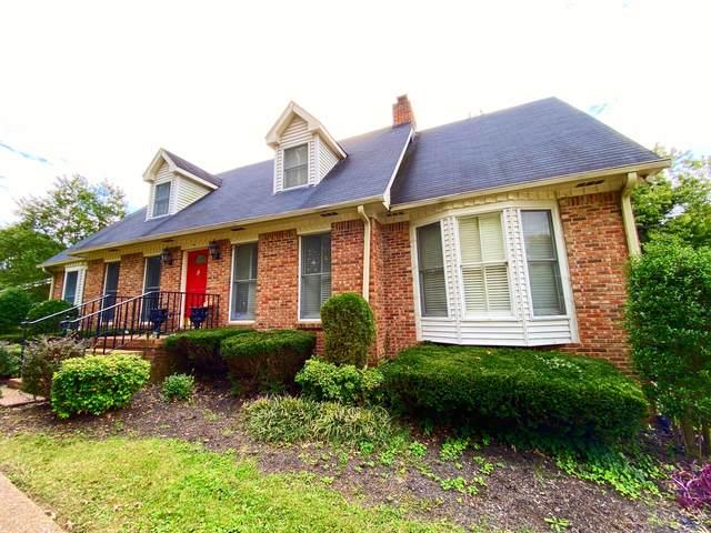 702 Davis Dr, Gallatin, TN 37066 (MLS #RTC2296034) :: John Jones Real Estate LLC