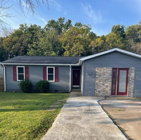 248 Manzano Rd, Madison, TN 37115 (MLS #RTC2296046) :: John Jones Real Estate LLC