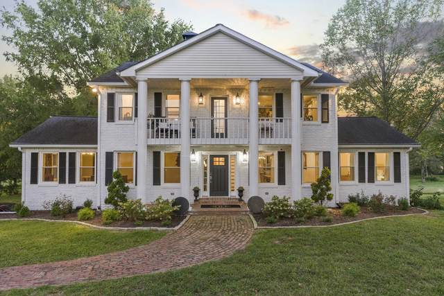 4409 Old Coopertown Rd S, Springfield, TN 37172 (MLS #RTC2296093) :: Village Real Estate
