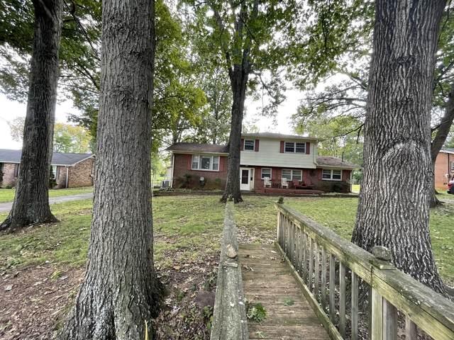 105 Townview Dr, Smyrna, TN 37167 (MLS #RTC2296094) :: John Jones Real Estate LLC