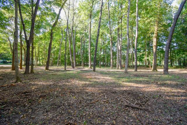 0 Dunbar Dell Rd, Clarksville, TN 37043 (MLS #RTC2296100) :: John Jones Real Estate LLC