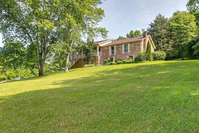 5472 Pinewood Rd, Franklin, TN 37064 (MLS #RTC2296117) :: Village Real Estate