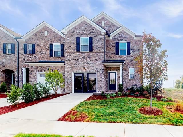2033 Sperling Drive -93, Gallatin, TN 37066 (MLS #RTC2296130) :: John Jones Real Estate LLC