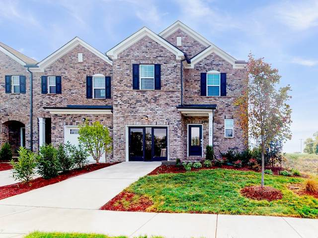 2041 Sperling Drive - 89, Gallatin, TN 37066 (MLS #RTC2296135) :: John Jones Real Estate LLC