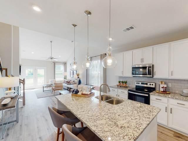 2040 Sperling Drive - 18, Gallatin, TN 37066 (MLS #RTC2296139) :: John Jones Real Estate LLC