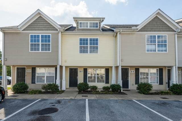 2961 S Rutherford Blvd B7, Murfreesboro, TN 37130 (MLS #RTC2296140) :: John Jones Real Estate LLC
