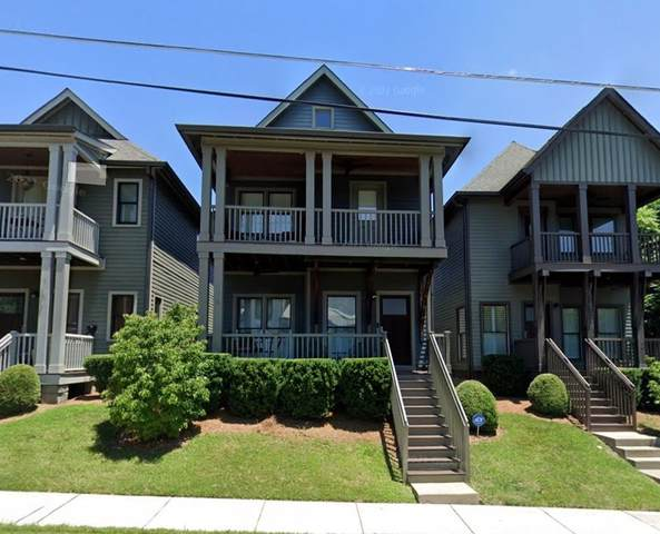 116 36th Ave N, Nashville, TN 37209 (MLS #RTC2296146) :: John Jones Real Estate LLC