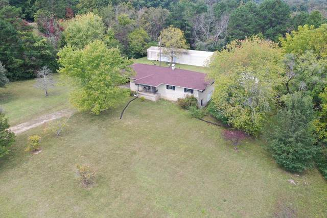 767 Gray Rd, Hohenwald, TN 38462 (MLS #RTC2296157) :: Fridrich & Clark Realty, LLC