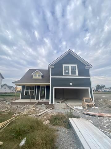 223 Glade Drive, Mount Juliet, TN 37122 (MLS #RTC2296161) :: John Jones Real Estate LLC