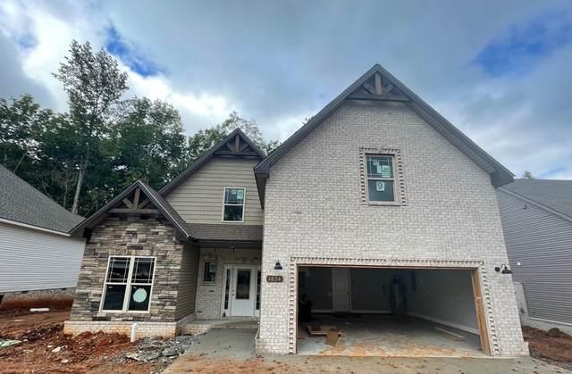 9 Glenstone Village, Clarksville, TN 37043 (MLS #RTC2296165) :: Fridrich & Clark Realty, LLC