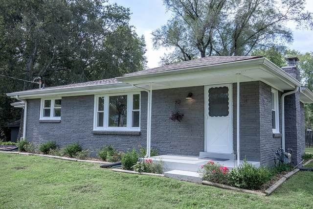 99 Green Meadow Drive, Gallatin, TN 37066 (MLS #RTC2296172) :: John Jones Real Estate LLC
