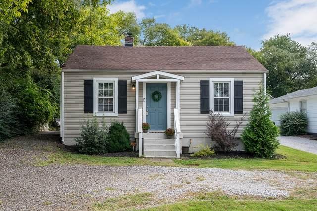 3106 Harlin Dr, Nashville, TN 37211 (MLS #RTC2296180) :: John Jones Real Estate LLC