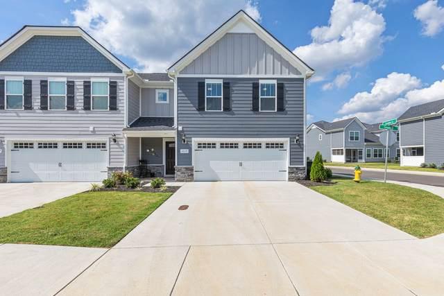 1609 Calypso Dr, Murfreesboro, TN 37128 (MLS #RTC2296191) :: John Jones Real Estate LLC