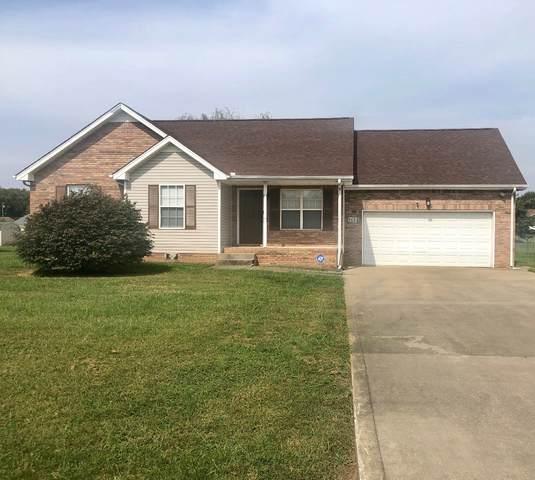 3688 Churchplace Ave, Clarksville, TN 37040 (MLS #RTC2296193) :: John Jones Real Estate LLC