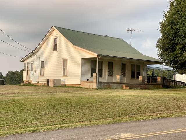 1185 Oak Grove Road, Dickson, TN 37055 (MLS #RTC2296199) :: John Jones Real Estate LLC
