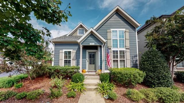 3076 Kirkland Cir, Mount Juliet, TN 37122 (MLS #RTC2296206) :: John Jones Real Estate LLC