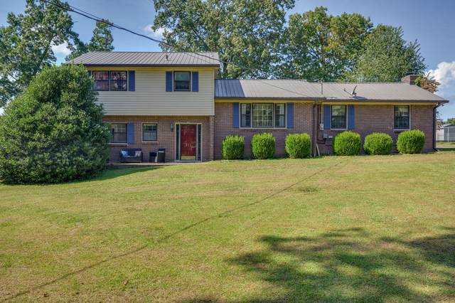 571 Parkway Rd, Tullahoma, TN 37388 (MLS #RTC2296209) :: Village Real Estate