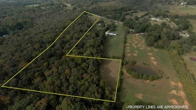 0 Kedron Rd, Spring Hill, TN 37174 (MLS #RTC2296219) :: Nashville Home Guru