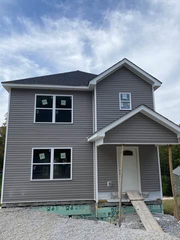 924 E Happy Hollow Dr., Clarksville, TN 37040 (MLS #RTC2296234) :: John Jones Real Estate LLC