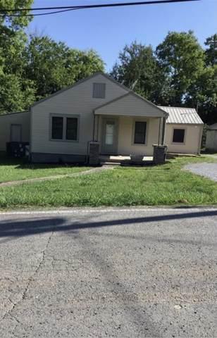 111 Wheeler St, Shelbyville, TN 37160 (MLS #RTC2296239) :: Nashville on the Move