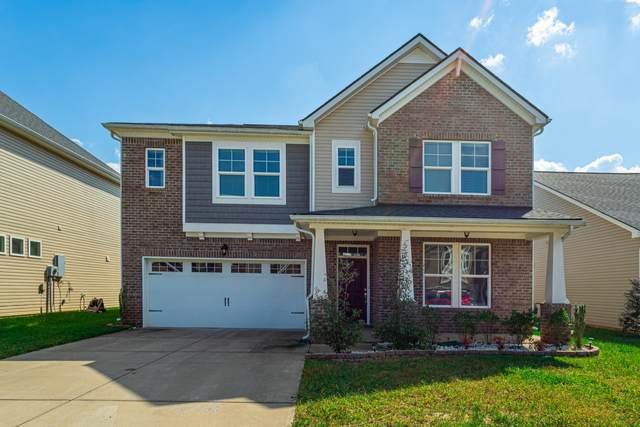 2533 Miranda Dr, Murfreesboro, TN 37128 (MLS #RTC2296262) :: John Jones Real Estate LLC