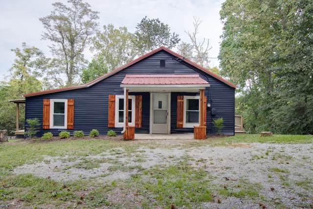 2 Wilma Ln, Chestnut Mound, TN 38552 (MLS #RTC2296273) :: Village Real Estate